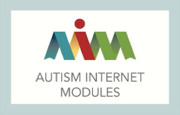 Autism Internet Modules image